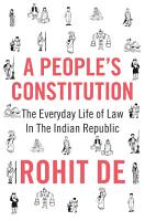 A People s Constitution PDF