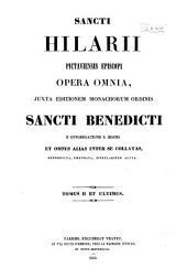 Patrologiae cursus completus ...: Series latina, Volume 10