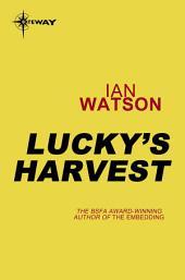 Lucky's Harvest: Mana, Book 1