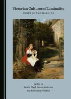 Victorian Cultures of Liminality PDF