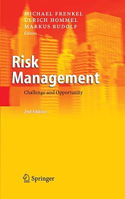 Risk Management PDF