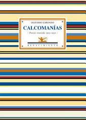 Calcomanías: Poesía reunida (1923-1932)