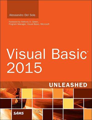 Visual Basic 2015 Unleashed PDF