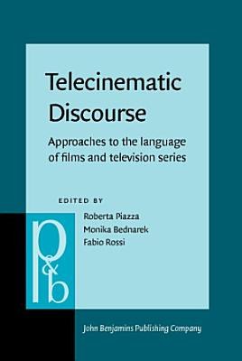 Telecinematic Discourse PDF