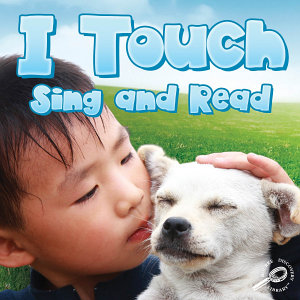 I Touch Sing and Read PDF