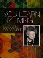 You Learn by Living PDF