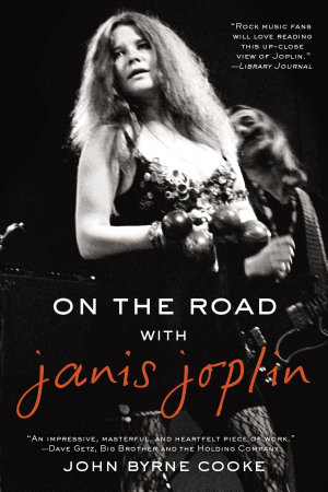 On the Road with Janis Joplin PDF