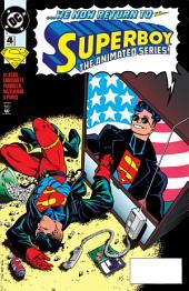 Superboy (1993-) #4