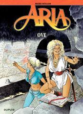 Aria – tome 16 – Ove