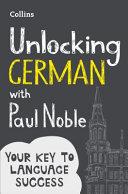 Unlocking German with Paul Noble PDF