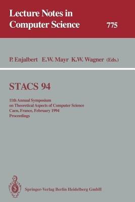 STACS 94 PDF