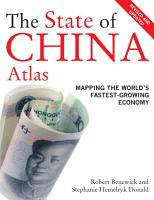 The State of China Atlas PDF