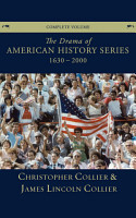 The Drama of American History Series PDF
