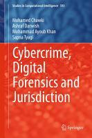 Cybercrime  Digital Forensics and Jurisdiction PDF