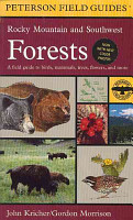 A Field Guide to Rocky Mountain and Southwest Forests PDF