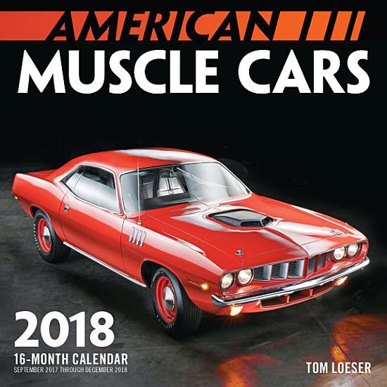 American Muscle Cars Mini 2018 PDF