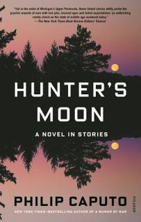 Hunter s Moon Book