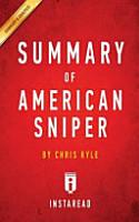 Summary of American Sniper PDF