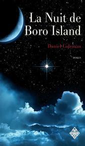 La Nuit de Boro Island: Un habile mélange de science-fiction et de thriller !