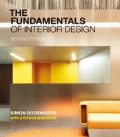 The Fundamentals of Interior Design PDF
