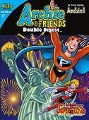 Archie Friends Double Digest 17