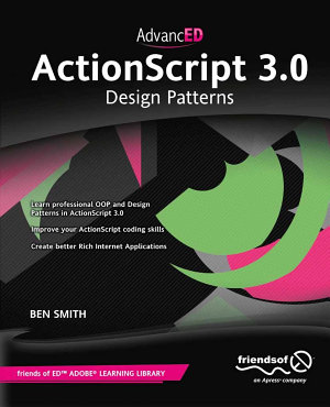 AdvancED ActionScript 3 0 PDF