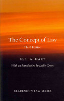 The Concept of Law PDF