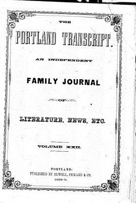 Portland Transcript PDF