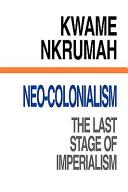Neo Colonialism PDF