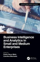Business Intelligence and Analytics in Small and Medium Enterprises PDF