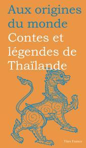 Contes et légendes de Thaïlande