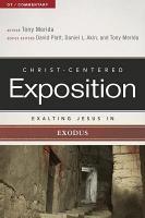 Exalting Jesus in Exodus PDF