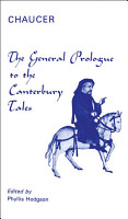 General Prologue to the Canterbury Tales PDF