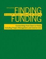 Finding Funding PDF