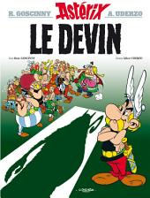 Astérix - Le Devin - no19