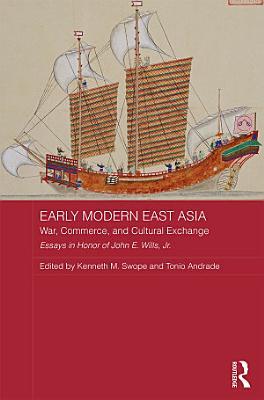 Early Modern East Asia