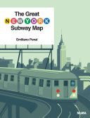 Download The Great New York Subway Map Book