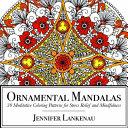 Ornamental Mandalas