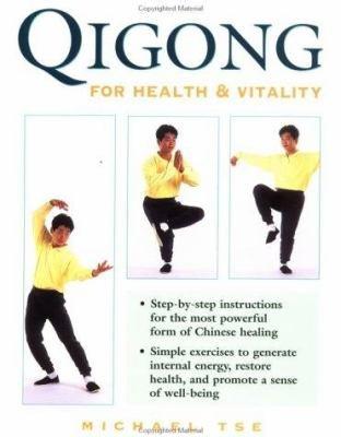 Qigong for Health   Vitality PDF