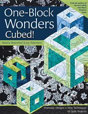 One Block Wonders Cubed