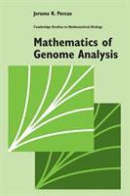 Mathematics of Genome Analysis PDF