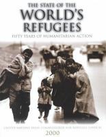 The State of the World s Refugees  2000 PDF