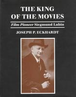 The King of the Movies PDF