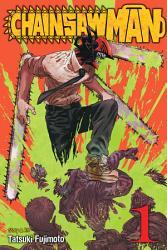 Chainsaw Man Vol 1 PDF
