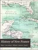 Download Histoire de la Nouvelle France Book