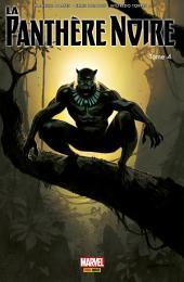 La Panthère Noire: Vengeurs du nouveau monde