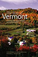 The Story of Vermont PDF