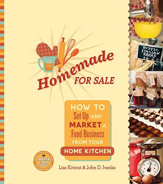 Homemade for Sale PDF