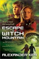 Escape to Witch Mountain PDF