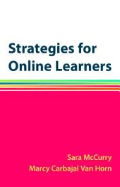 Strategies for Online Learners: Edition 8